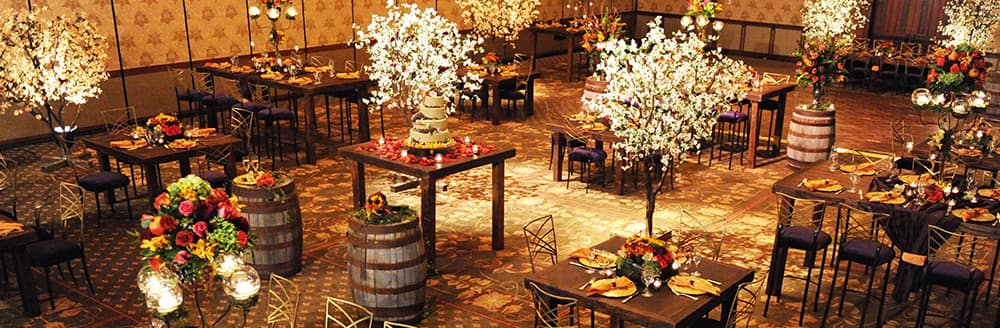 Grand Californian Hotel Ballroom