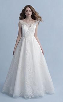 Wedding Dresses Gowns Disney S Fairy Tale Weddings Honeymoons