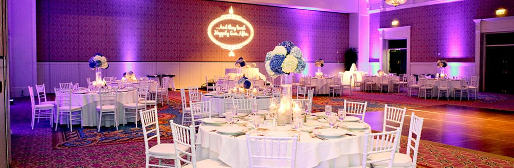 Disney's BoardWalk Resort Ballrooms