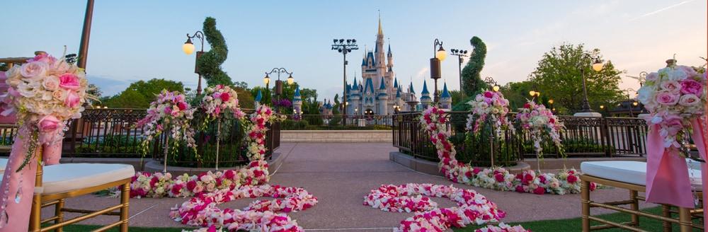 East Plaza Garden | Florida Weddings Wishes Collection | Disney\'s ...