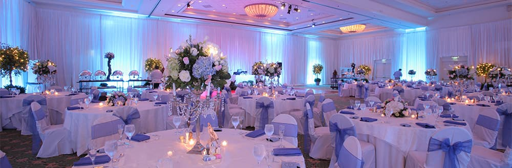 Grand Floridian Resort Ballrooms Disneys Fairy Tale Weddings