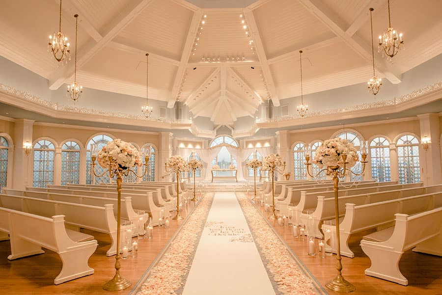 How Much Does A Disney Wedding Cost Disney Weddings