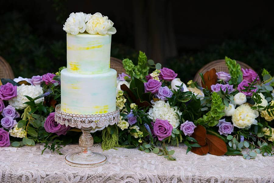 Wedding Cakes Inspired By Disney Princesses Disney Weddings