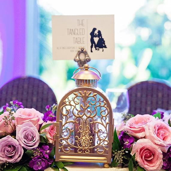 Disney Wedding Decor Gallery S Fairy Tale Weddingsdisney Weddings