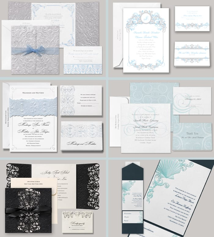 And With 19 Invitations To Choose From Your Story Is Simply Waiting Be Told