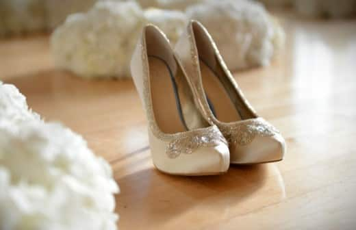 d0a22db843f Remember  Cinderella is proof that a new pair of shoes can change your  life. Be sure to watch for The Glass Slipper Collection in DSW stores  nationwide this ...