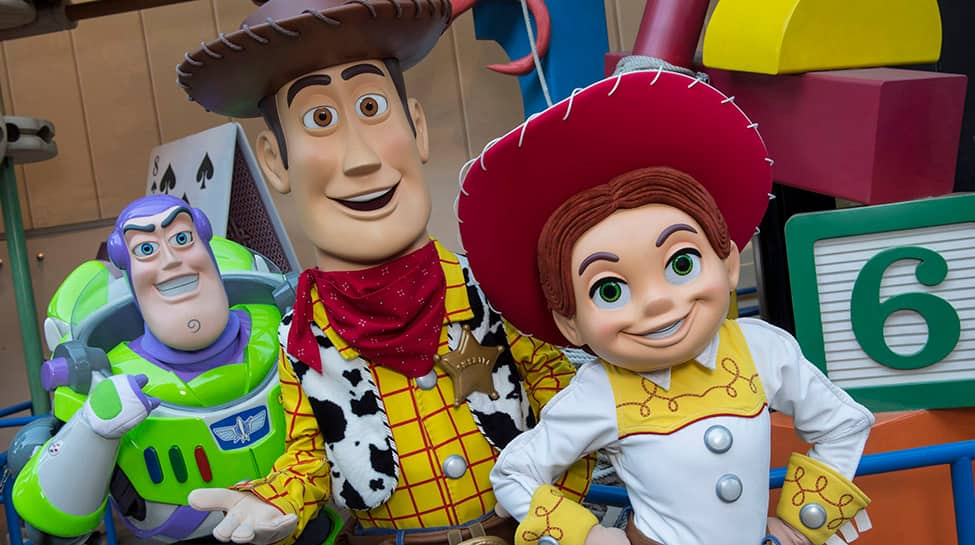 What Toy Story Can Teach Us About Leadership And Teamwork Disney
