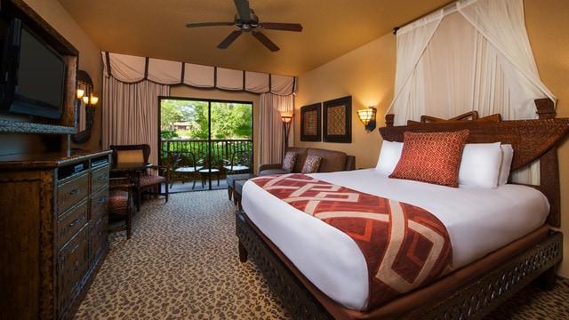 Animal Kingdom 2 Bedroom Villa Floor Plan: Disney's Animal Kingdom Villas – Kidani
