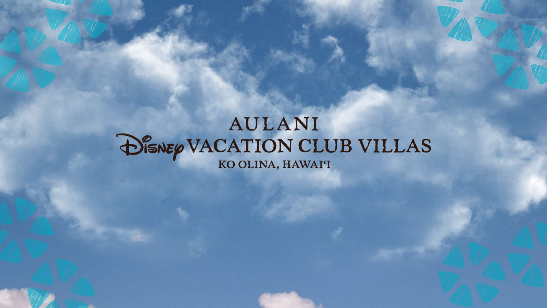 Aulani Hawaii Vacation Destination  Timeshare  Disney