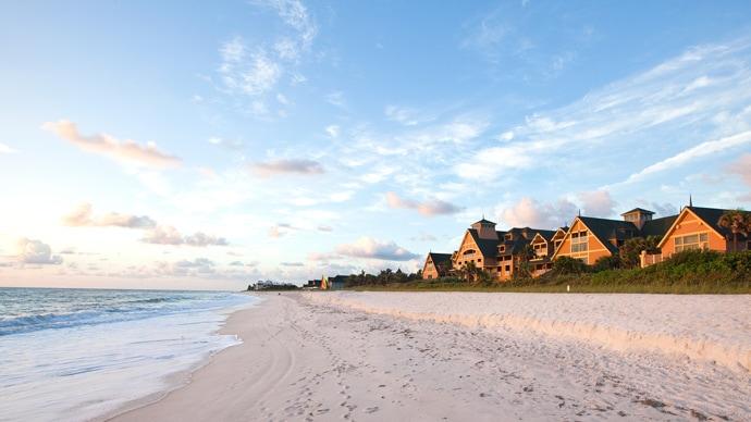 bd3365208 Disney s Vero Beach Resort overlooking the Atlantic Ocean on Florida s  Treasure Coast