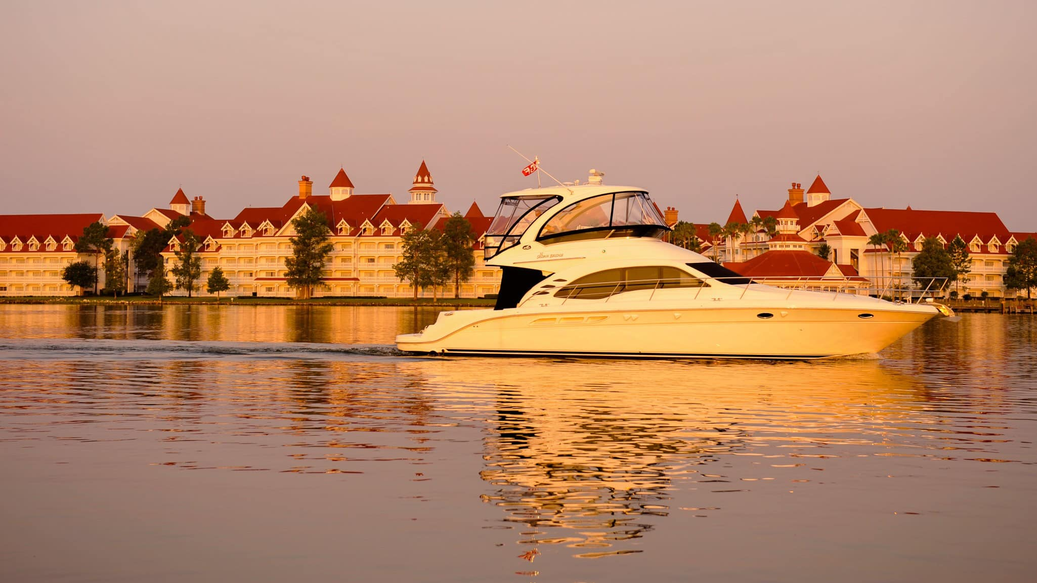Specialty Cruises | Walt Disney World Resort