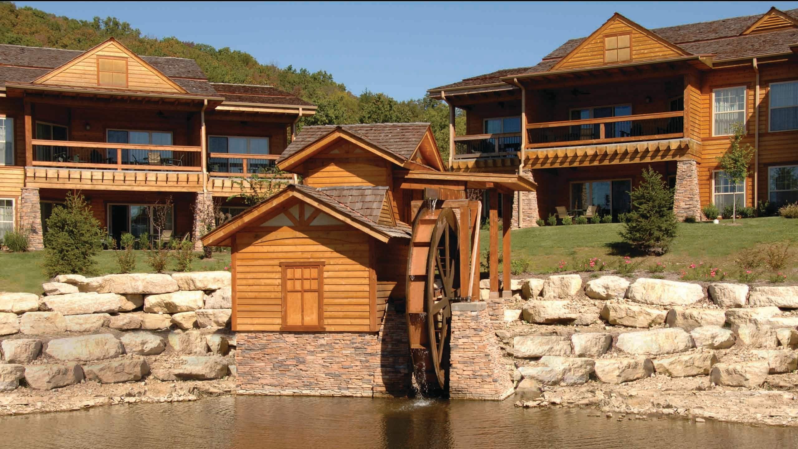 The Lodges at Timber Ridge by Welk Resorts | Disney Vacation