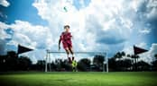 Disney Memorial Day Soccer Shootout Event