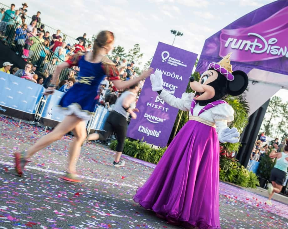 Races & Events | runDisney