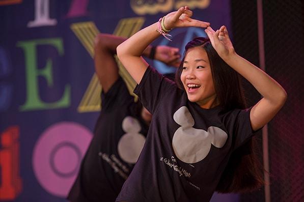 Disney Performing Arts | Disney Youth Programs