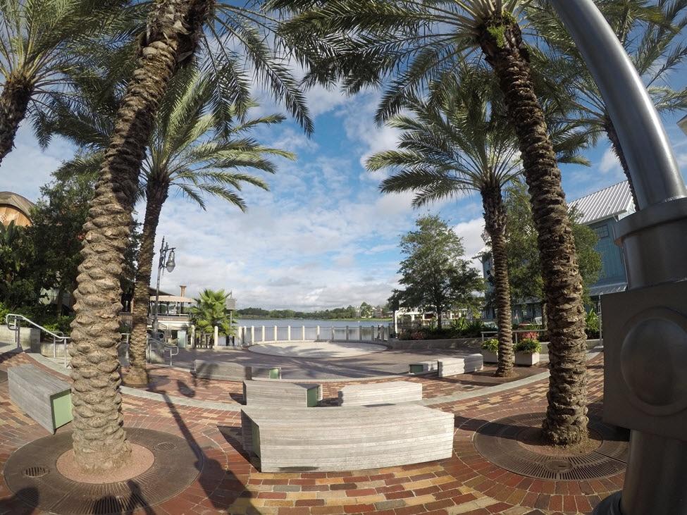 Waterview Park Disney Springs